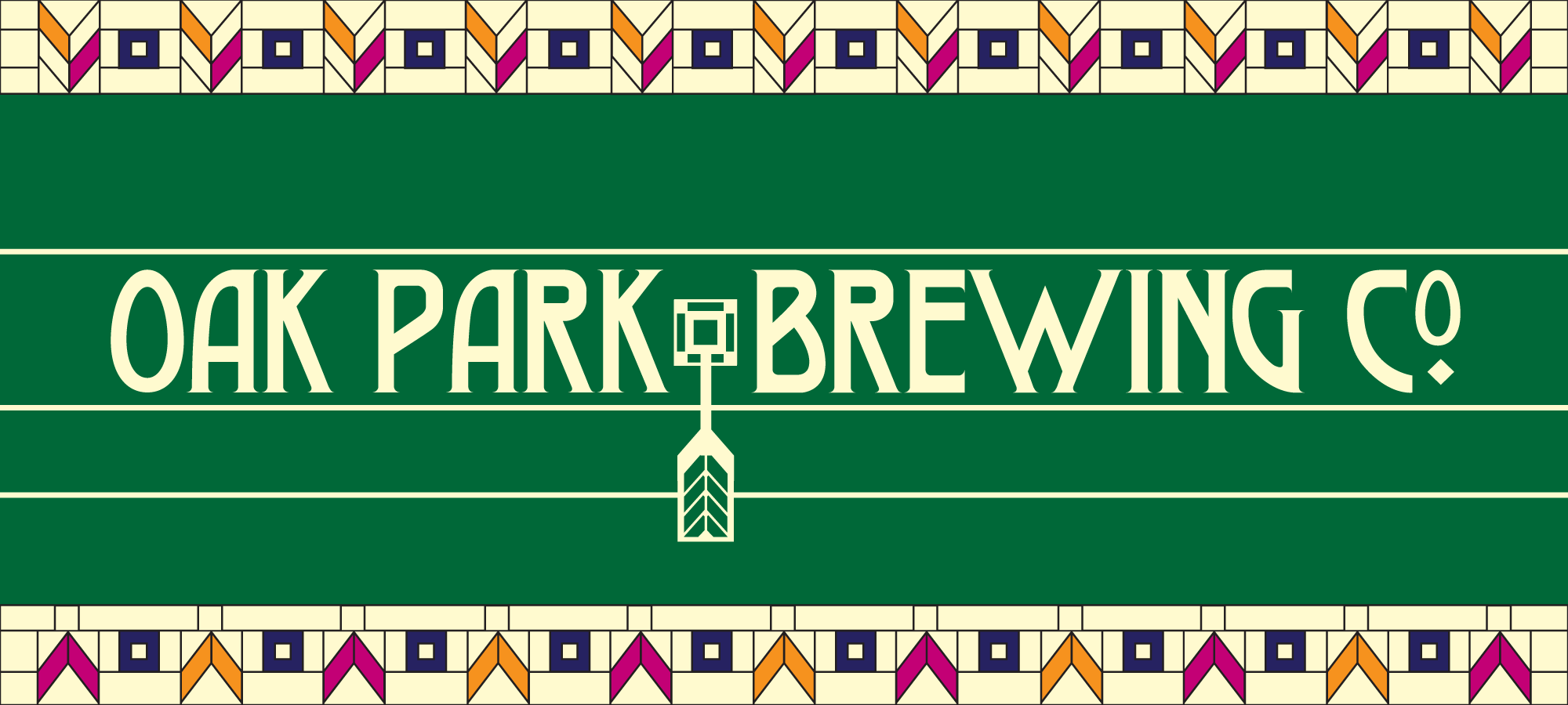 Oak Park Brewing Company
